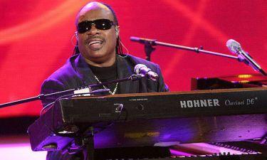 Video: Ο Stevie Wonder τραγουδά για τα γενέθλια του Steven Tyler