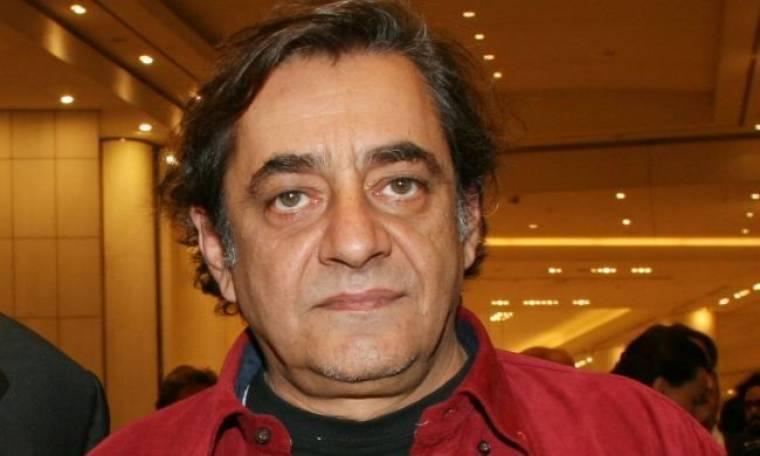 Αντώνης Καφετζόπουλος: «Αν στρέψεις την πλάτη σου στην τηλεόραση, θα σε διαγράψει»
