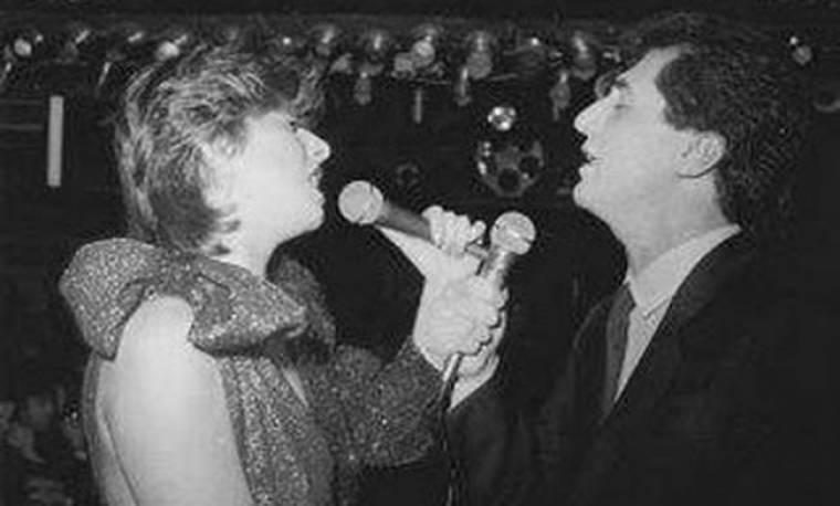 Flashback: Δημητρίου-Πανταζής πριν από τριάντα χρόνια!