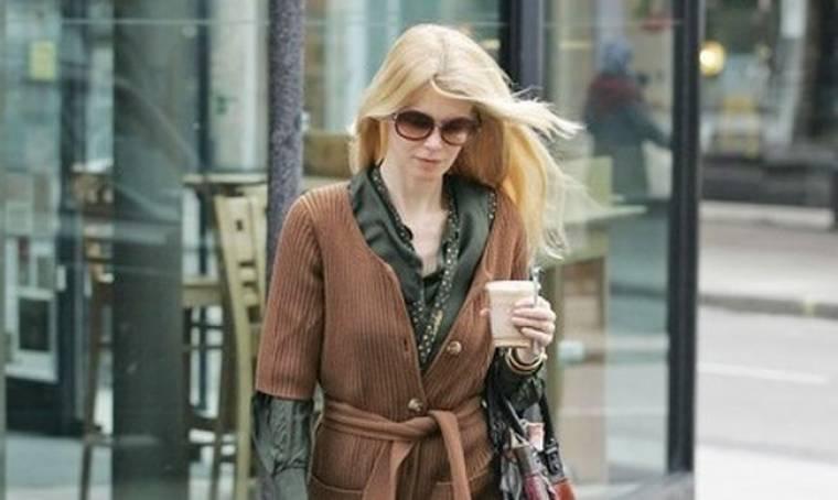 Κλόντια Σίφερ: Ένα πρωί στο Notting Hill