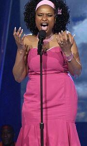 Η Jennifer Hudson στο American Idol επτά χρόνια μετά