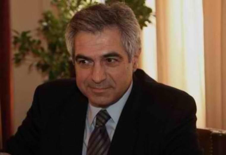 """Καρχιμάκης:""""Δεν είμαι διαπλεκόμενος για να παραιτηθώ"""""""