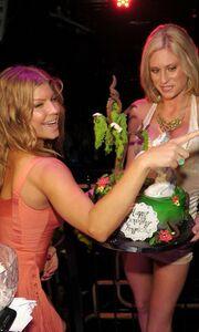 Το πάρτι της Fergie στο Λας Βέγκας