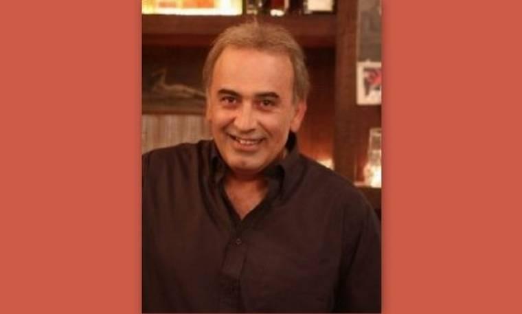 Δημήτρης Μαυρόπουλος: «Η Ελλάδα βρίσκεται στην Εντατική»