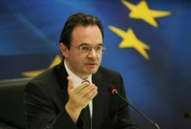 Παπακωνσταντίνου: Ετοιμάζει επιστολές πρoς τράπεζες