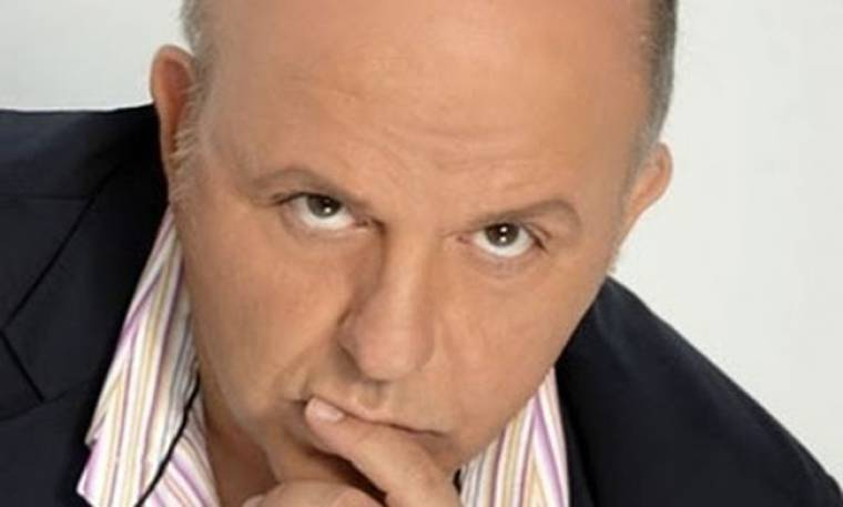 Ο Νίκος Μουρατίδης με σενάριο σειράς στον Ant1 Κύπρου;