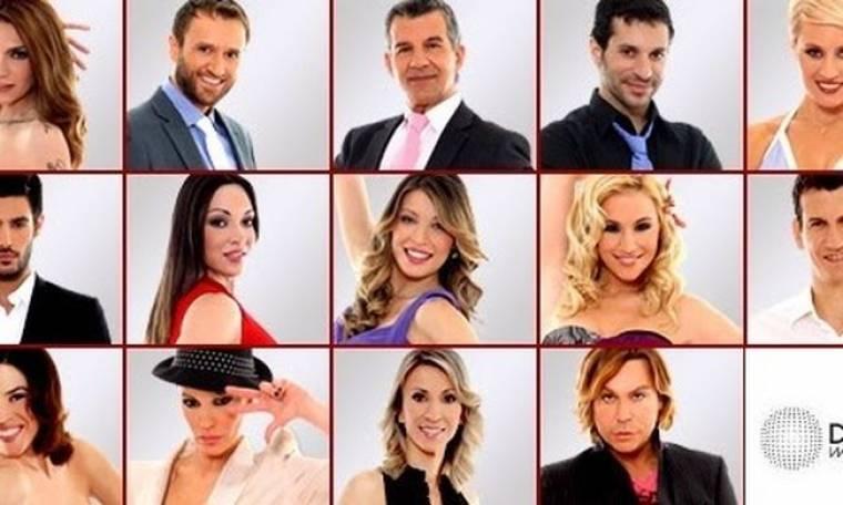 Σήμερα στις 21:00 το 2οLive του Dancing with the Stars