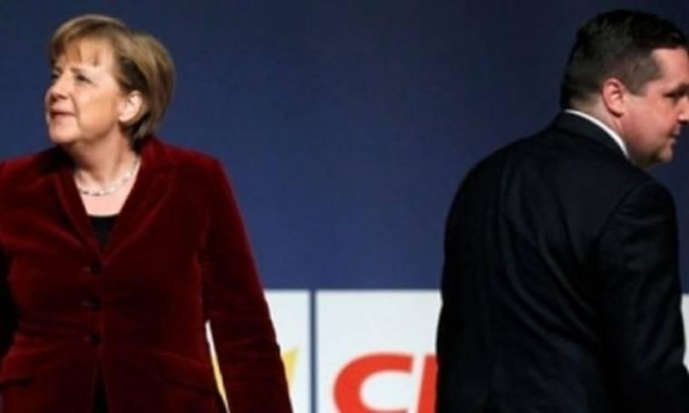"""Νέο εκλογικό """"χαστούκι"""" για τη Μέρκελ"""