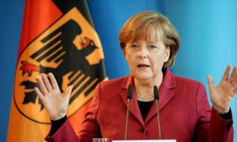 """Εκλογές Γερμανία: Η πυρηνική απειλή """"βύθισε"""" τη Μέρκελ"""