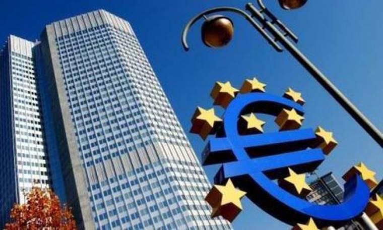 Νέα παρέμβαση της ΕΚΤ για τις προβληματικές τράπεζες