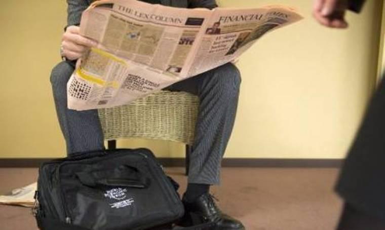 FT: Οι υποβαθμίσεις των οίκων αξιολόγησης ανεβάζουν τον πήχη της ελληνικής χρεοκοπίας