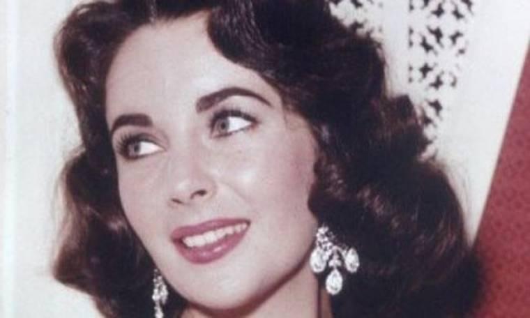Τα διαμάντια ήταν ο καλύτερος φίλος της Elizabeth Taylor