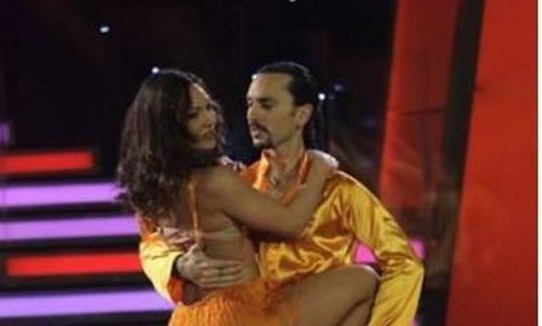 Μαρία Τσουρή: Έχει αποκτήσει φιλίες μέσα από το Dancing with the stars;