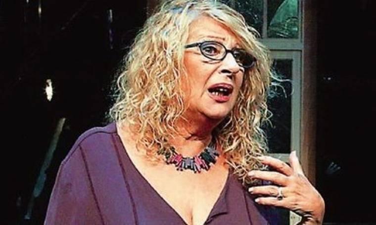 Άννα Παναγιωτοπούλου: «Τέλος η τηλεόραση για μένα. Ευτυχώς που δεν ξανάγιναν οι «Τρεις Χάριτες»»
