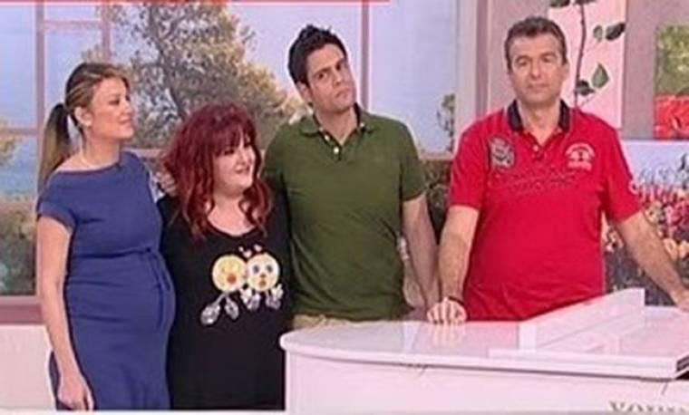 Τι συμβαίνει με τους παρουσιαστές της εκπομπής «Πρωινό mou»; Γιατί έχουν τέτοια ξινίλα;