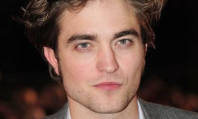 Robert Pattinson: Ποιά θα υποδυθεί τη σύζυγό του;