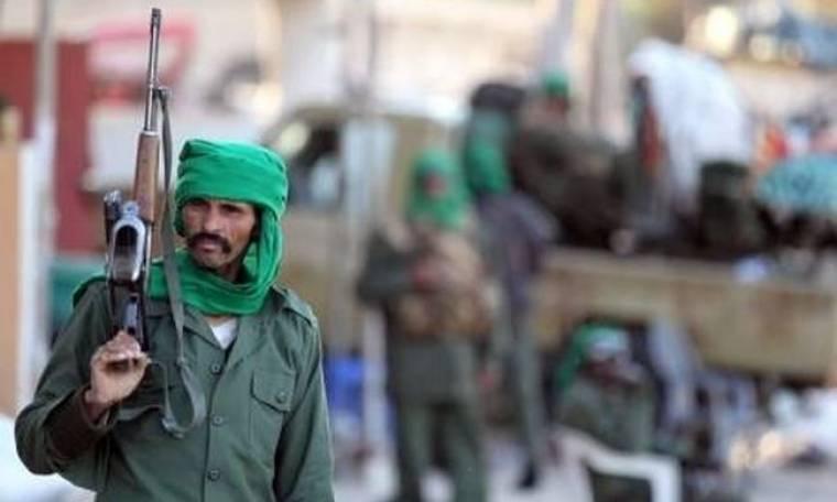 Στη Μιζουράτα οι δυνάμεις του Καντάφι – Προειδοποιούν για σφαγή οι εξεγερμένοι