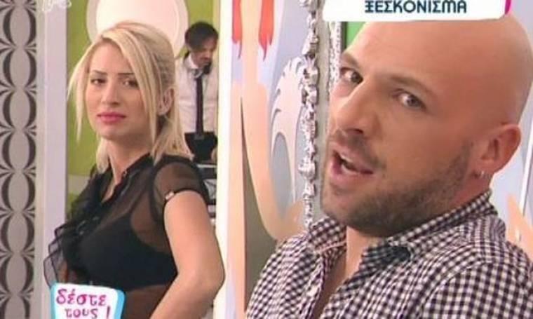 Μαρία Ηλιάκη: «H Xρουσαλά μπορεί να αγοράσει δρόμο με το όνομά της»