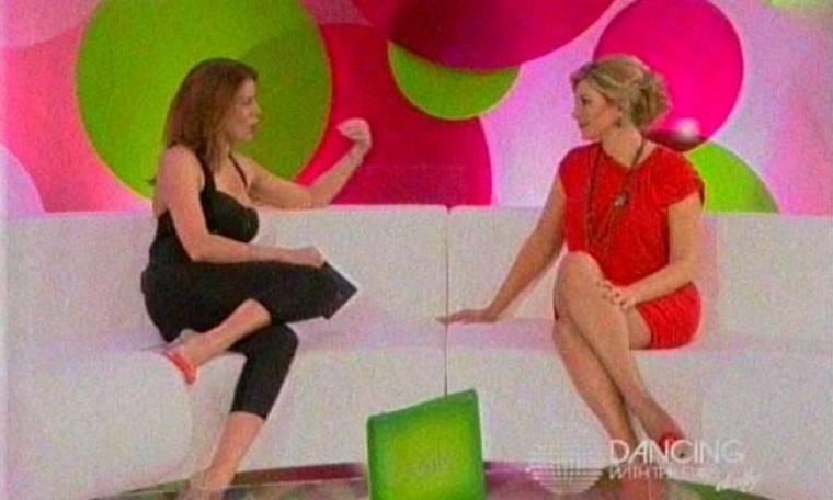VIDEO: Το gossip-tv συναντά την Ευγενία Μανωλίδου