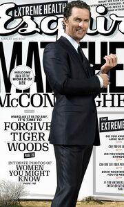 McConaughey: Βρήκα τη γυναίκα με την οποία θέλω να κάνω σεξ