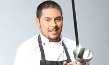 Αθηναγόρας Κωστάκος: Ο «Top Chef» με δική του εκπομπή
