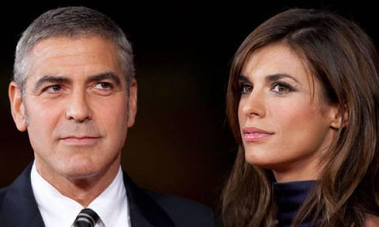 Ο George Clooney μάρτυρας στη δίκη του Berlusconi