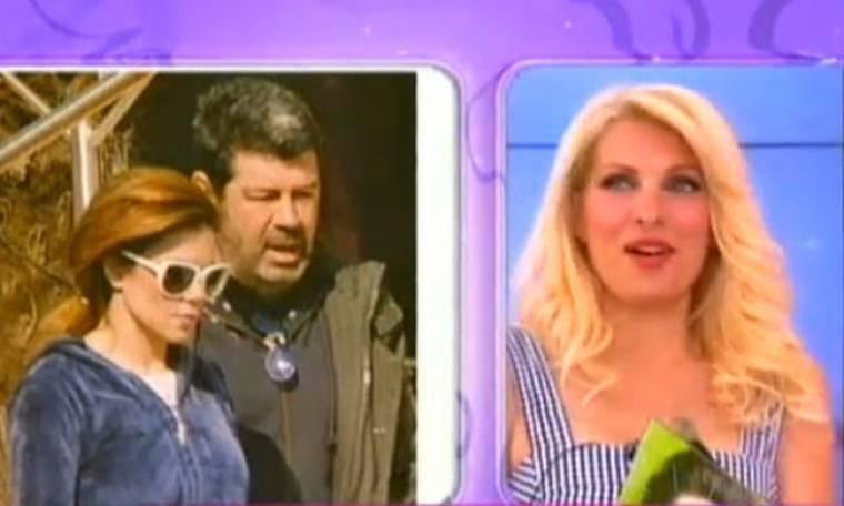 VIDEO: Ελένη Μενεγάκη: «Τι κάνει ο Γιάννης με την Ευγενία;»