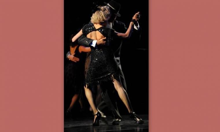 Ποιοι επώνυμοι παρακολούθησαν το «For ever tango»