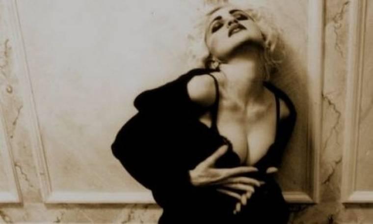 Στo κρεβάτι με τη Madonna