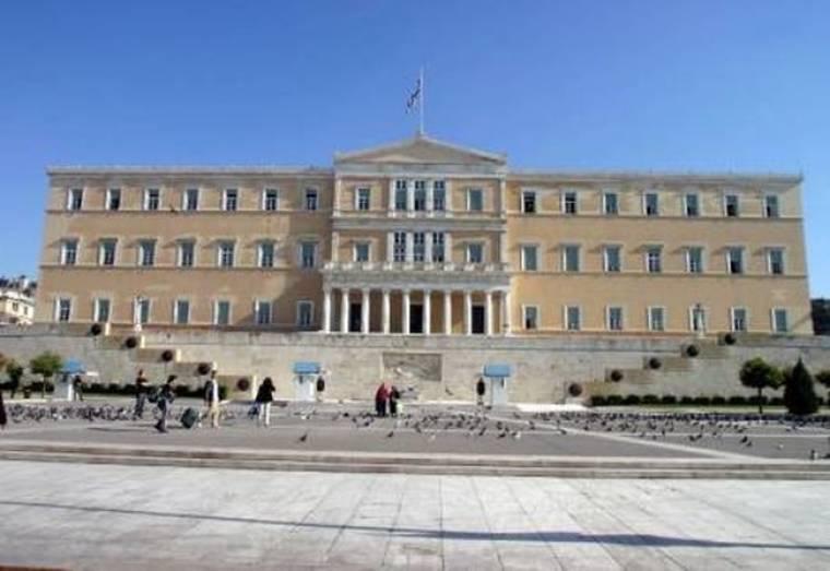 Στοιχεία για τον πρώην «γαλάζιο» υπουργό των 178 εκατ. ζητά η Βουλή