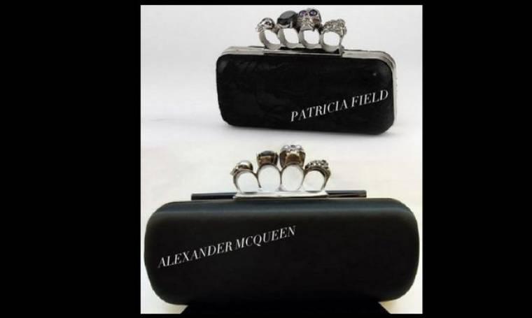 Όταν η Patricia Field «εμπνεύστηκε» από τον Alexander McQueen