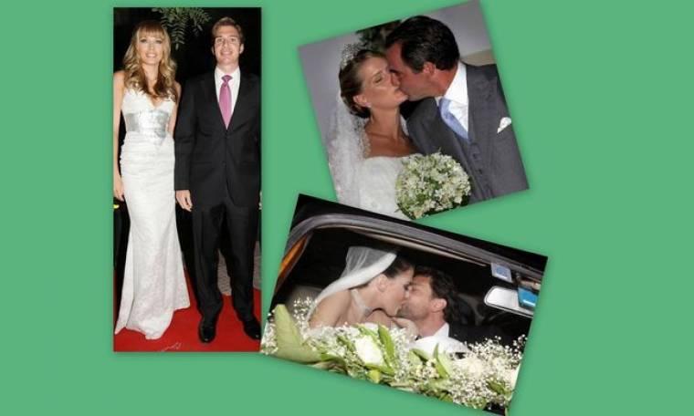 Οι «χρυσοί» γάμοι του 2010