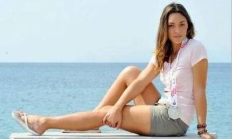 Μαρία Τσουρή: «Στο είδος μου θεωρούμαι «σταρ»
