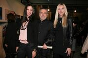 Εντυπωσιακή ήταν η έναρξη του Athens Fashion Week