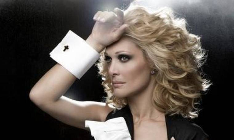 Η Νατάσα Θεοδωρίδου απέρριψε πρόταση να είναι στο Greek Idol