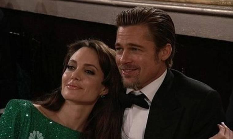 Το ρομαντικό διήμερο της Angelina και του Brad