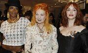 Η Christina Hendricks, ο κορσές και το αποκαλυπτικό μπούστο της