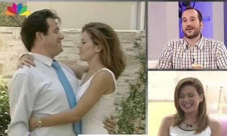 "Video: Ευγενία Μανωλίδου: ""Θα έρθει ο Άδωνις στην εκπομπή αν δεχόταν να χορέψουμε"""