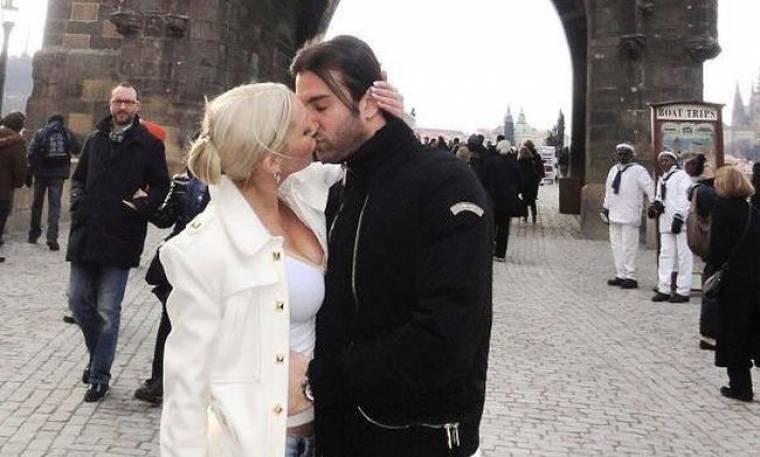 Ζέτα Θεοδωροπούλου-Δήμητρης Μηλιώνης: Ρομαντικό ταξίδι στην  Πράγα