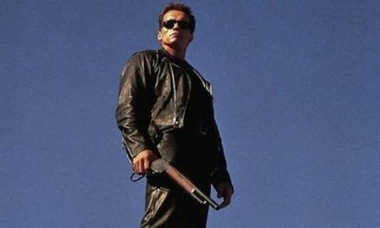 Arnold Schwarzenegger μας έλειψες. Καλώς ήρθες πίσω!