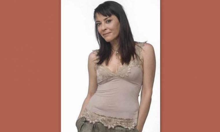 Βάνα Πεφάνη: «Η τηλεόραση έχει γεμίσει εισαγόμενα σίριαλ»