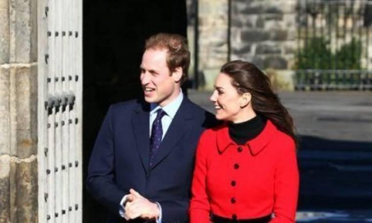 Το πριγκηπικό ζεύγος κάνει φάρσες