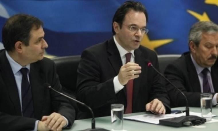 """""""Φωτιές"""" στην κυβέρνηση για το """"κούρεμα"""" του ΔΝΤ"""