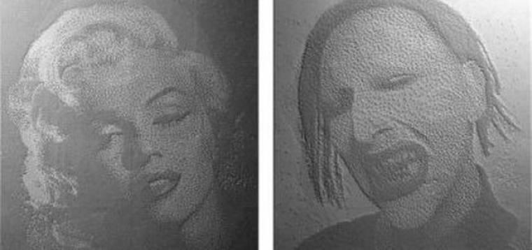 Marilyn και πάλι Marilyn