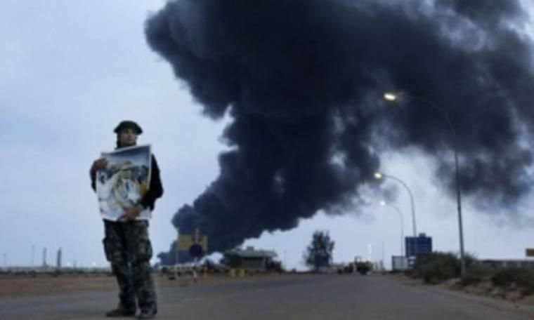 Πόλεμος χωρίς τέλος στη Λιβύη