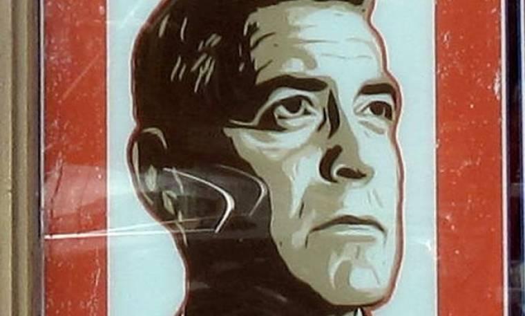 Ο George Clooney υποψήφιος για πρόεδρος