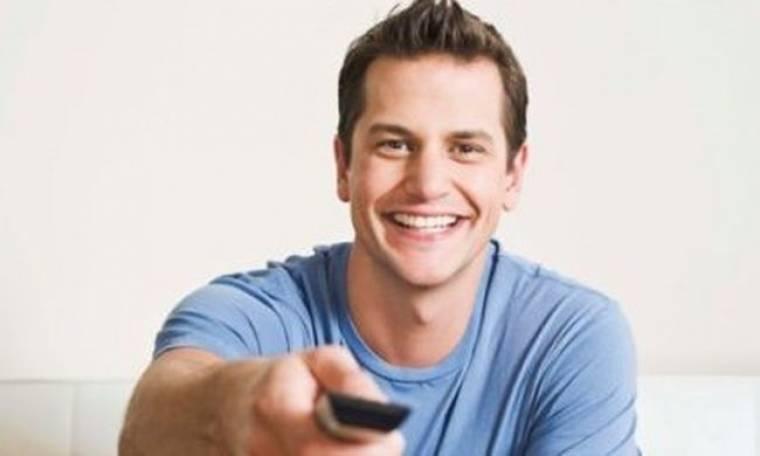 60 εναλλακτικές προτάσεις για τον σύζυγό σας (αντί της τηλεόρασης)