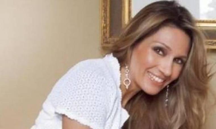 Ελένη Πετρουλάκη: «Δεν είμαι φαν του χορού»