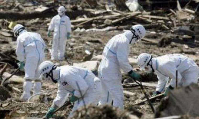 Συνεχίζεται για τρίτη εβδομάδα η πυρηνική κρίση στην Ιαπωνία