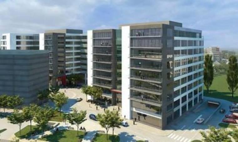 Επενδύσεις 7,2 εκατ. ευρώ σε εμπορικό κέντρο της Ρουμανίας